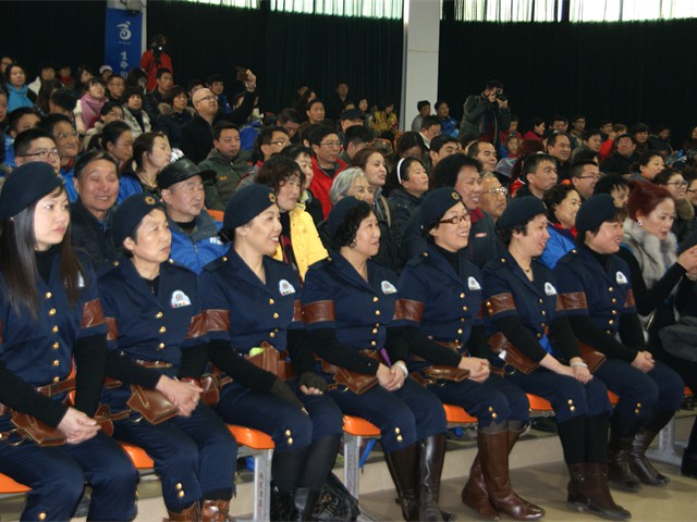 The 1st Wiser Referee Training in Hangzhou China ( Photos 8 of 20)