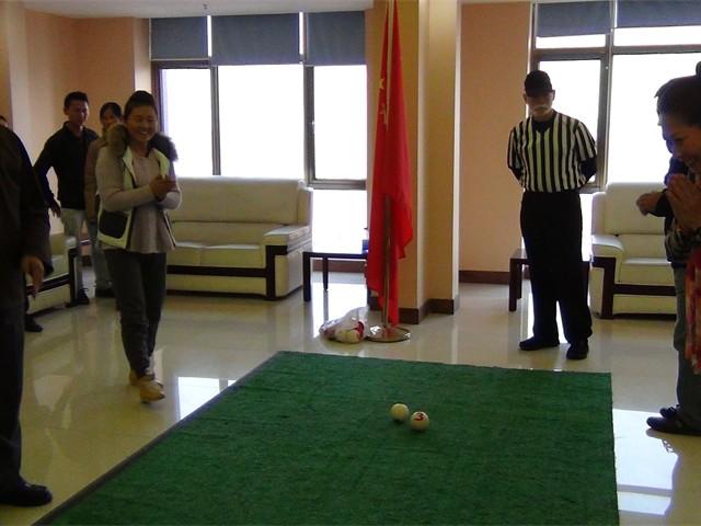 Grade 4 Wiser Referee Training in Shenzhen, China (11  of 20)