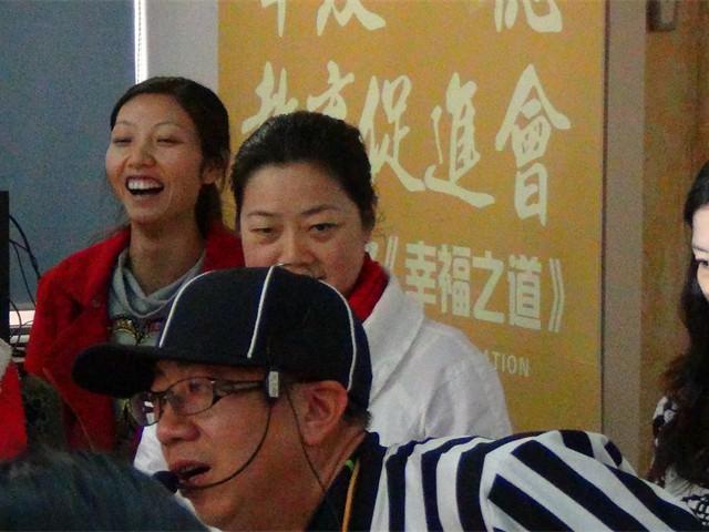 Grade 4 Wiser Referee Training in Shenzhen, China (14  of 20)