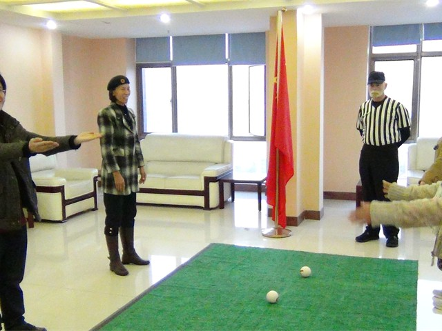 Grade 4 Wiser Referee Training in Shenzhen, China (20 of 20)