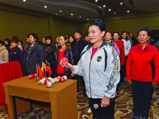 Grade 4 Wiser Referee Training in Beijing, China (5  of 20)