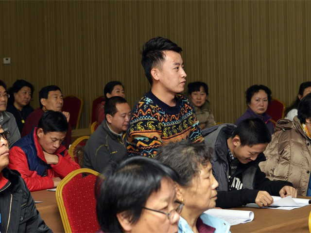 Grade 4 Wiser Referee Training in Beijing, China (13  of 20)