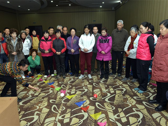 Grade 4 Wiser Referee Training in Beijing, China (16  of 20)