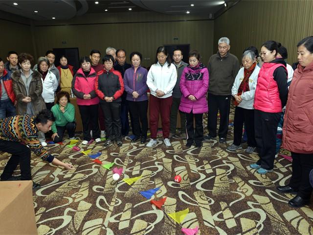 Grade 4 Wiser Referee Training in Beijing, China (16  of 20)