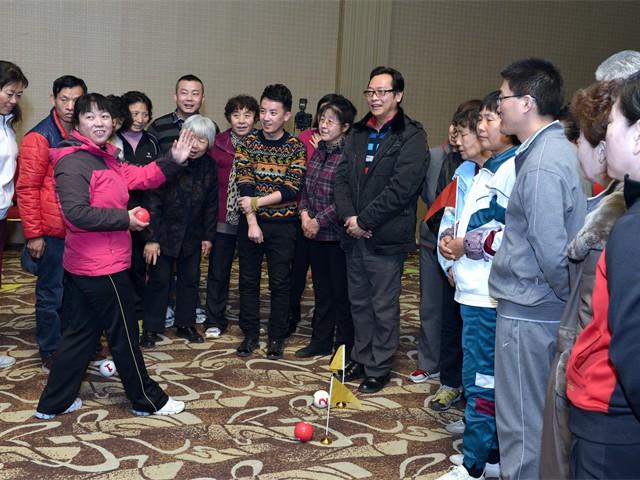 Grade 4 Wiser Referee Training in Beijing, China (17  of 20)