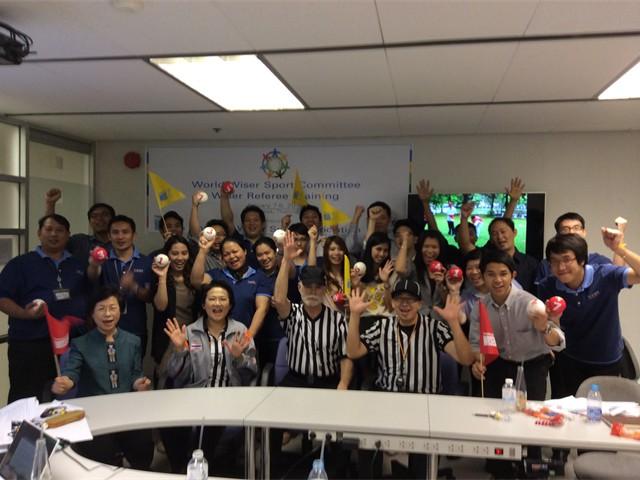 Grade 4 Wiser Referee Training in Thailand(14 of 20)