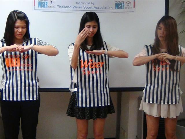Grade 4 Wiser Referee Training in Thailand (19 of 20)
