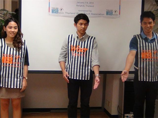 Grade 4 Wiser Referee Training in Thailand (2 of 20)