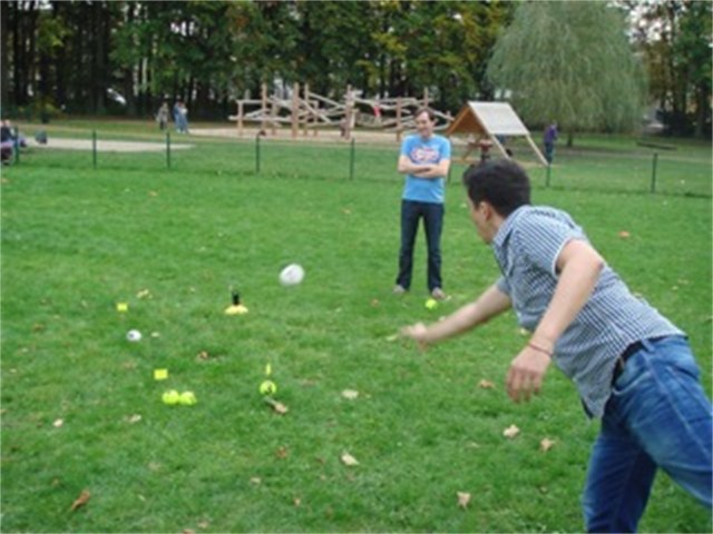 Wiser Sport Activities in Germany (1)