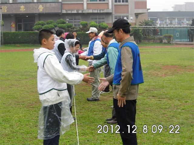 Wiser Sport Activities in Taiwan (ROCWSA)(8)