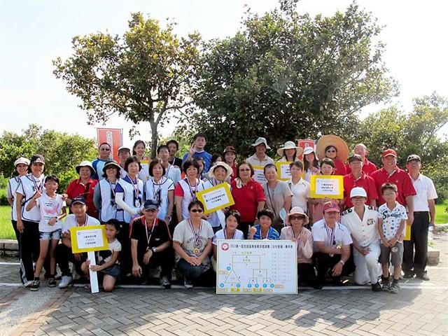 Wiser Sport Activities in Taiwan (TWBA) (7)