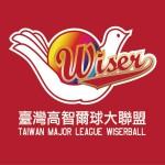 Taiwan_Major_League_Wiserball_Logo