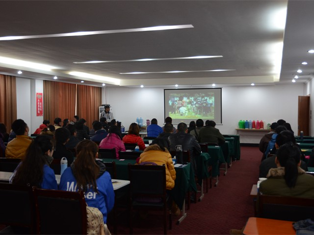 The 1st Wiser Referee Training in Hangzhou China ( Photos 9 of 20)