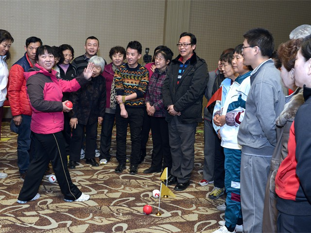 Grade 4 Wiser Referee Training in Beijing, China (17  of 20)