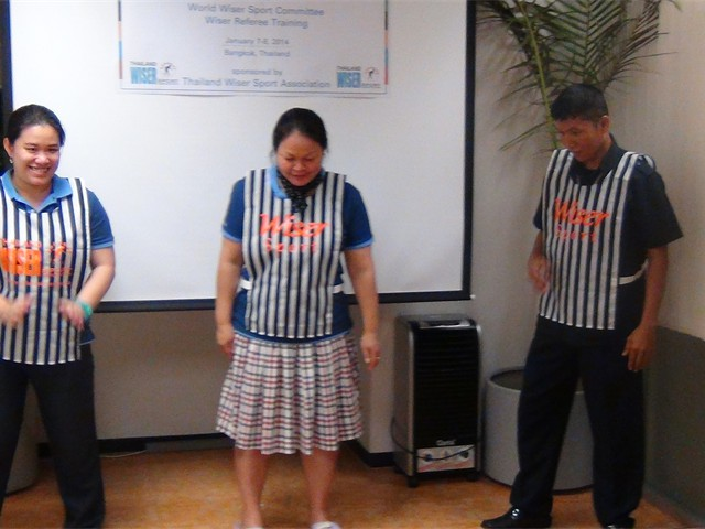 Grade 4 Wiser Referee Training in Thailand (1 of 20)