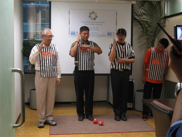 Grade 4 Wiser Referee Training in Thailand (6 of 20)