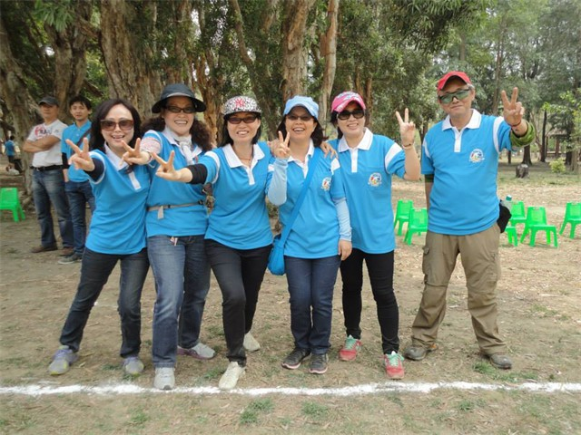 Wiser Sport Activities in Taiwan (Tainan) (7)